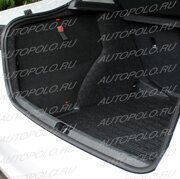 Панели-органайзеры Comfort комплект 2 шт. VW Polo Liftback GT Union AOSKRA202C