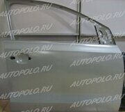 Дверь передняя правая VW Polo Sedan VAG 6RU831056J