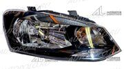 Фара правая VW Polo Sedan Automotive Lighting ALRU676512102