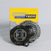Комплект сцепления VW Polo Sedan Krafttech W00220J
